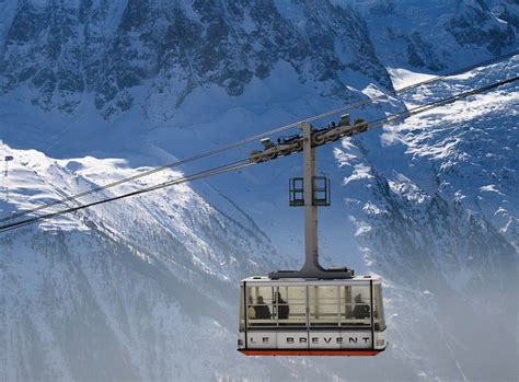 Live Status, Slope Conditions, Timetables