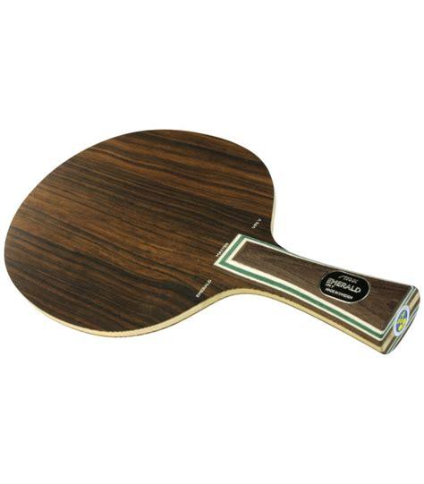 stiga emerald vps v bois tennis de table silver equipment