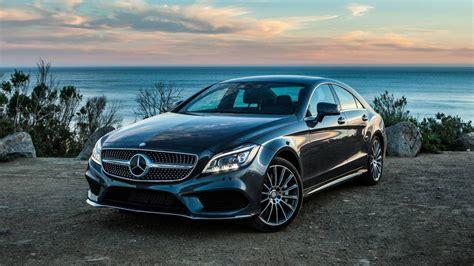 New 2018 Mercedes Benz Cls Class Car  Hd Wallpapers