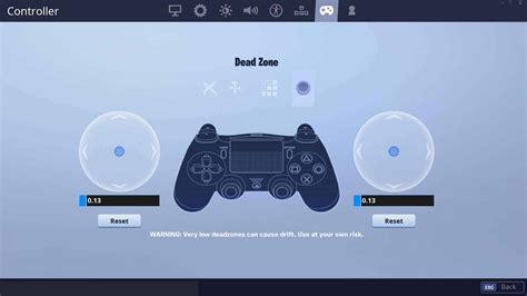 aydan fortnite settings controller binds setup