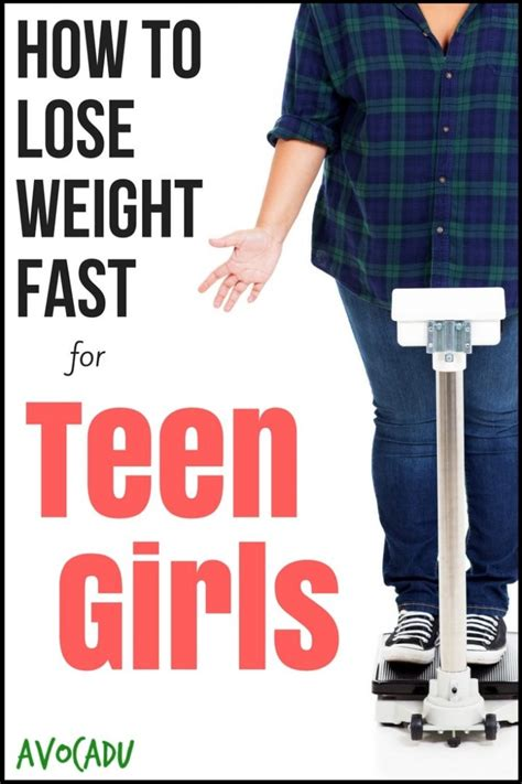 Fastest And Best Way To Lose Weight How To Lose Weight Fast For 7 Steps Avocadu
