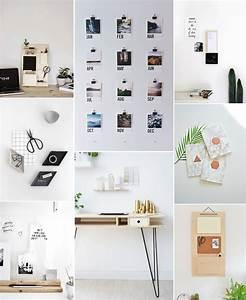 8, Diy, Desk, Organization, Ideas, For, A, Small, Home, Office, -, Diy, Home, Decor