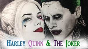 50 Harley Quinn... Harley And Joker Quotes