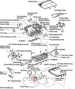 similiar 1998 lexus es300 engine diagram keywords 1998 lexus es300 engine diagram