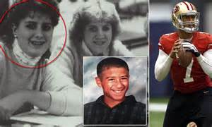 colin kaepernick parents