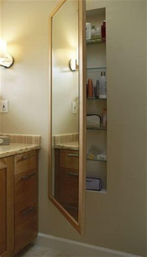 full length mirror medicine cabinet