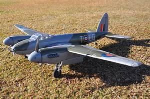 Freewing De Havilland Dh 98 Mosquito 1400mm  55 1 U0026 39  U0026 39  Epo
