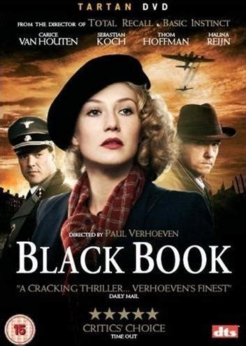 paul verhoeven black book  review buy uk dvd