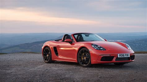 Boxster Porsche Car 4k Ultra Hd Wallpaper » High Quality Walls