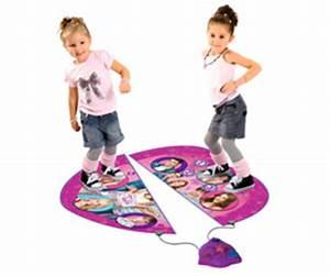 violetta selection de jouets pour noel gt idees enfants With tapis danse enfant