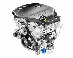 What Engine Will Power The Cadillac Ct4