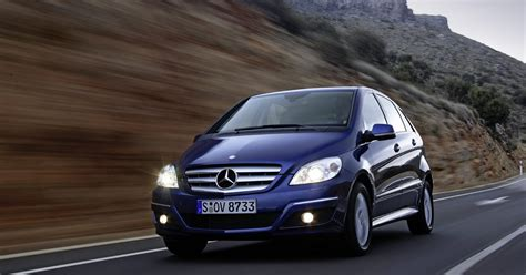 Mercedes B Class Modification 2012 mercedes b class specs features and price details