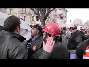 VIDEO: SEE UNION THUGS ASSAULT PEOPLE FOR FREEDOM OF ...