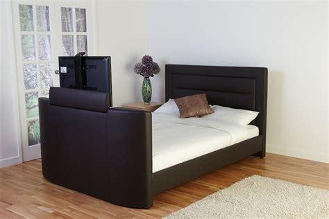 8 Best Tv Beds With Builtin Tvs Qosy