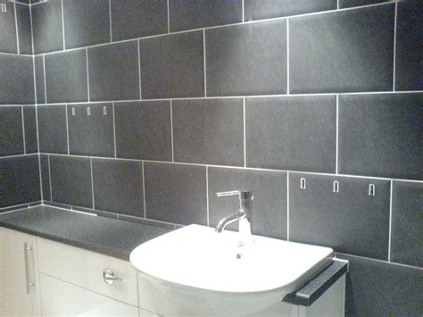 cool pictures  ideas  plastic tiles  bathroom