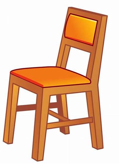 Clipart Chair Clip Adirondack Muebles Chairs Silla