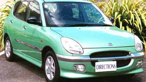 Review Daihatsu Sirion by Daihatsu Sirion Gtv 2003 Car Review Aa New Zealand