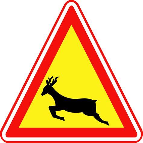 filekorean traffic sign wild animals crossingsvg
