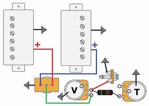 Mod Garage  Les Paul Master Wiring  1
