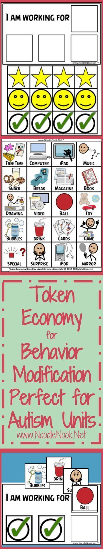Behaviour Modification Rewards by 25 Best Ideas About Token Economy On