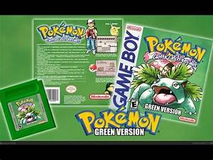 Pokemon Version Youtube : let 39 s check out pokemon green version fan translation youtube ~ Medecine-chirurgie-esthetiques.com Avis de Voitures