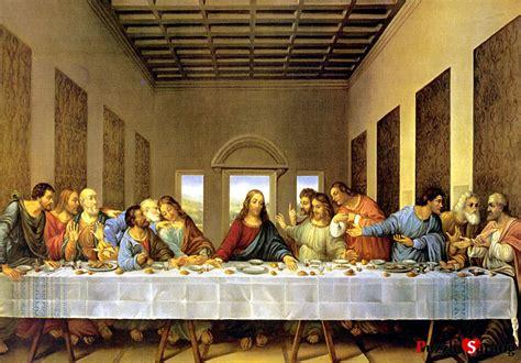 Jigsaw Puzzle 1000 The Last Supper Leonardo Da Vinci By