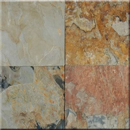 buy autumn honed finish slate floor wall tiles