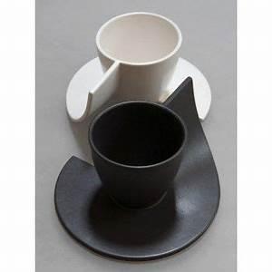 Tasse à Thé Originale : tasse caf originale k ouah en gr s kopjes pinterest construction tasses caf et tasses ~ Teatrodelosmanantiales.com Idées de Décoration
