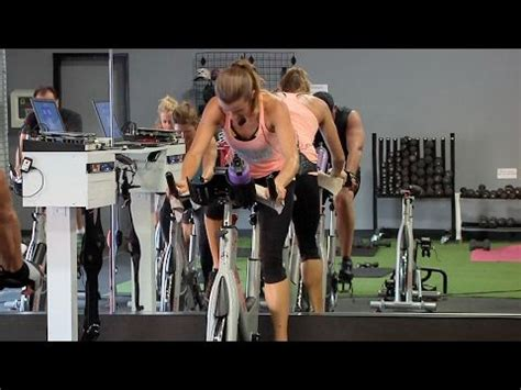 awesome  minute spin class base building blocks