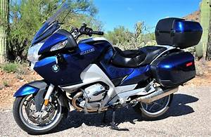 Wiring Diagram Bmw R1200rt