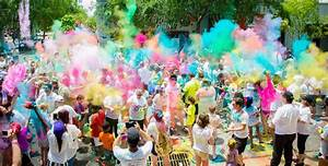 Holi-Fest 2017. Color For Kids For CASA. A Tribute To Jeff ...