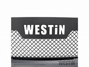 Westin Hdx Led Grille