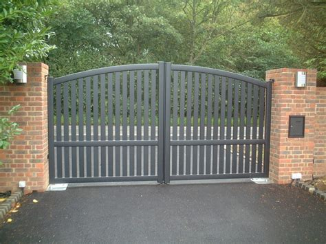 images for gates aluminium driveway gates