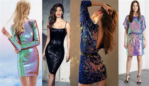 Самые красивые новогодние платья 20202021 фото новинки идеи в чем встретить Новый год