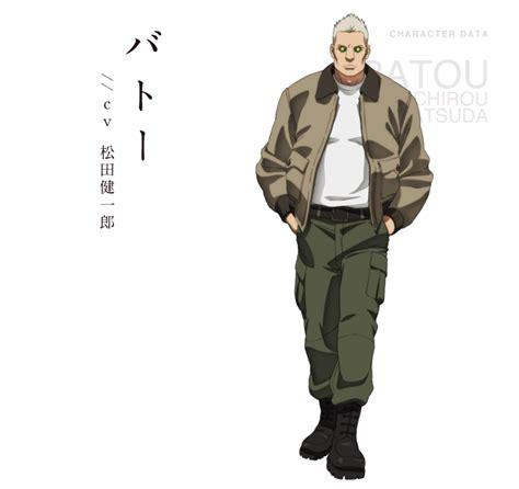 batou ghost shell hair arise koukaku kidoutai zerochan characters anime pain series bruh gains tyga jamie proud vol would gunjap