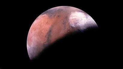 Mars Planet Space Shadow Wallpapers 2560 Desktop
