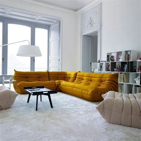 canape togo ligne roset 10 awesome sectional sofas decoholic