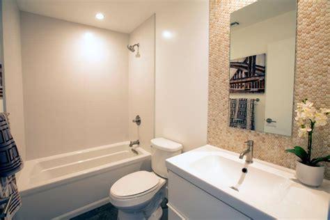 Modern Bathroom Backsplash by 25 Bathroom Backsplash Designs Decorating Ideas Design
