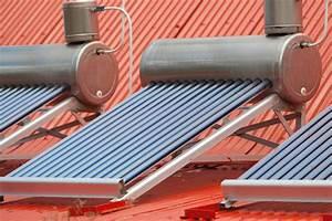 Prix D Un Panneau Solaire : quel prix pour un chauffe eau solaire ~ Premium-room.com Idées de Décoration