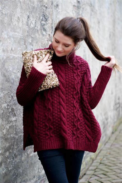 weinroter pullover herren 40 fantastische modelle irische pullover archzine net