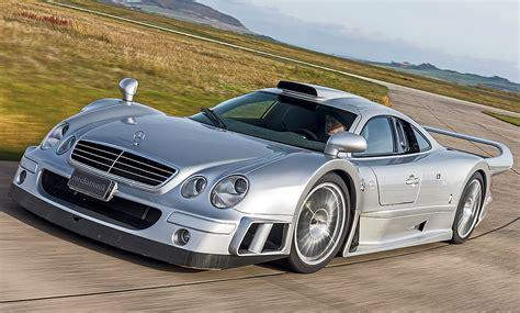 Mercedes Sl Gtr by Mercedes Clk Gtr Classic Cars Autozeitung De