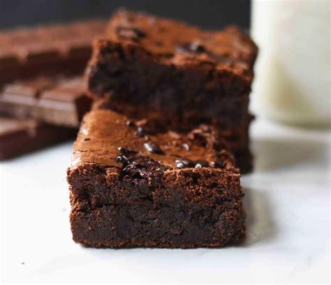 Namun, tidak ada salahnya jika kamu ingin membuatnya sendiri, lho. Resep Kue Brownies Panggang Sederhana | Reseppedia.com