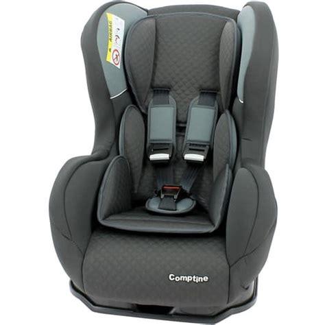 siège auto enfant groupe 0 1 c20 gris comptine pas cher à