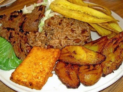 cuban cuisine in miami gallopinto nicaraguan rice and beans recipe dishmaps