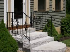 Widows Porch by Exteriors Stunning Front Porch Stairs Step Ideas Using