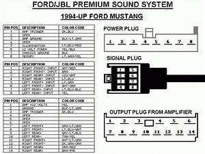 2003 Ford Taurus Radio Wiring Diagram  1998 Ford
