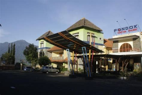 pondok jatim park hotel cafe updated  reviews