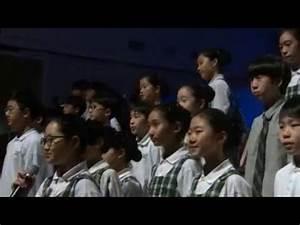 South Korean children's choir visits Texas in wake of ...