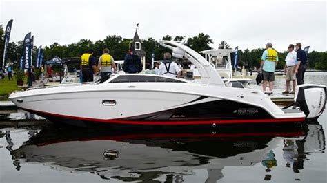 Four Winns Boat Dealers by 2016 Four Winns Hd270 Ss Ob Boatdealers Ca Article