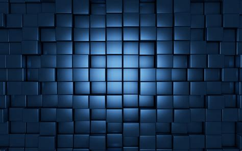 Cube Background Wallpaper 1600x1200 35348